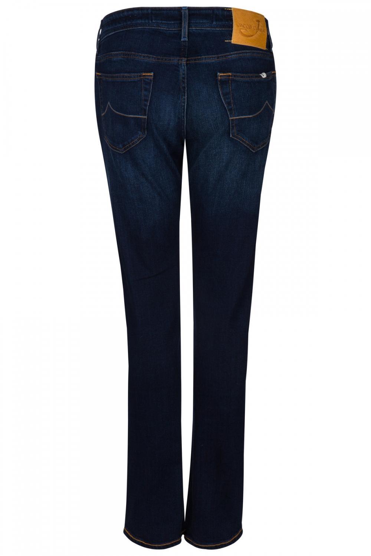 Jacob Cohen handmade Herren Jeans 688 Comfort Blau 2