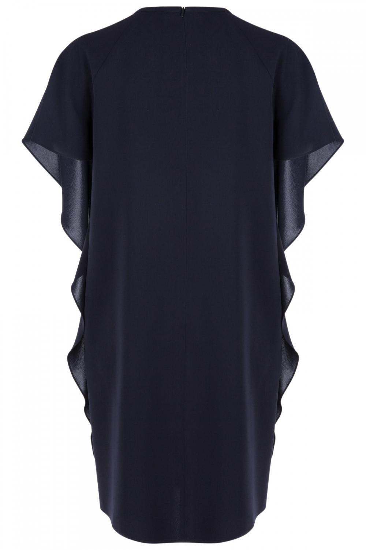 """MaxMara Studio Damen Kleid """"Dalida"""" Navy 2"""