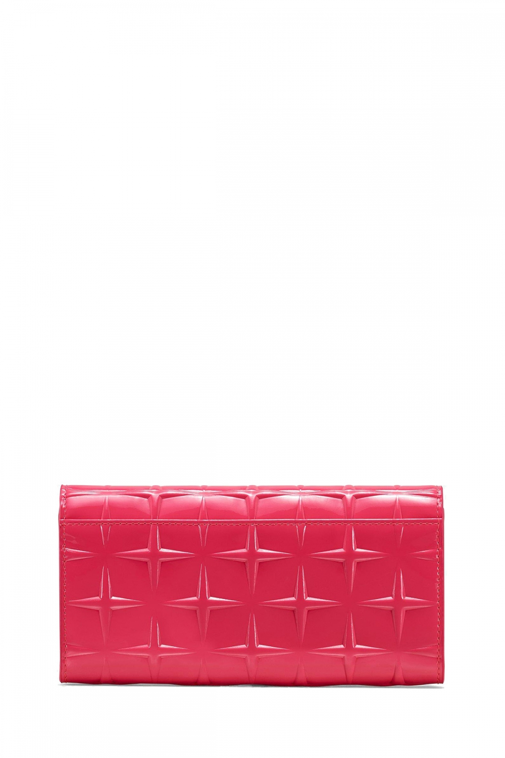 MCM Damen Geldbörse Patricia Diamond Tea Berry 2