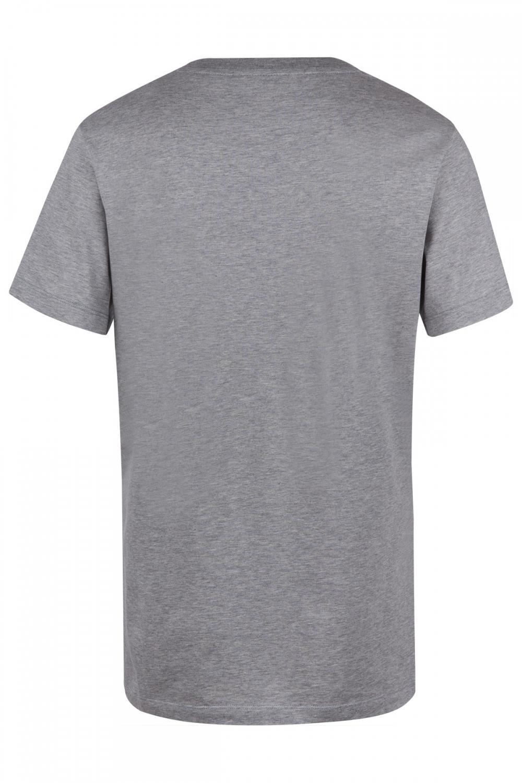 Moncler Damen T-Shirt Hellgrau 2