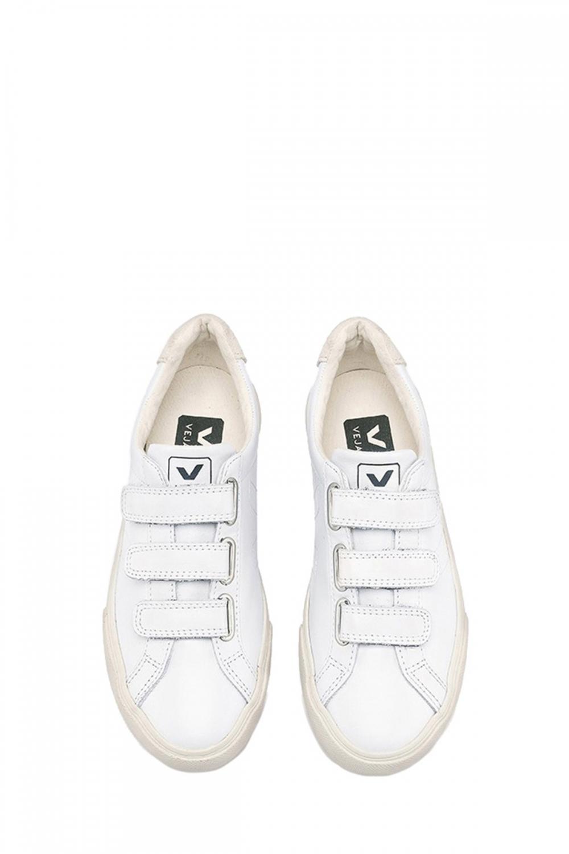 Veja Herren Sneaker Extra White 2