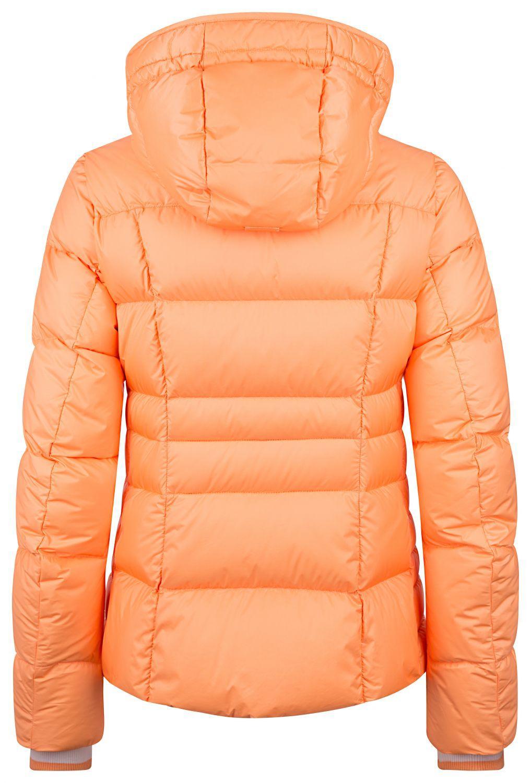 Bogner Damen Skijacke Vera-D Orange 3