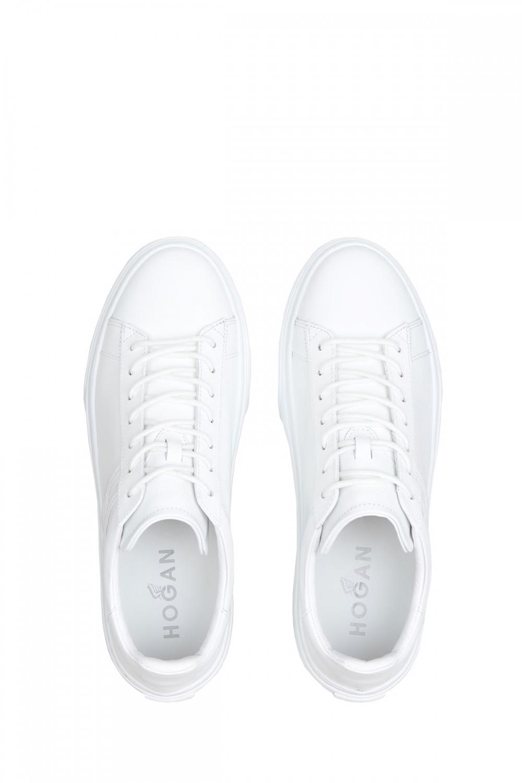 Hogan Herren Sneaker H365 Weiss 3