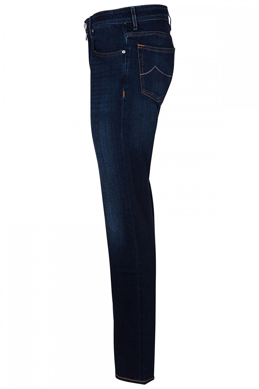 Jacob Cohen handmade Herren Jeans 688 Comfort Blau 3
