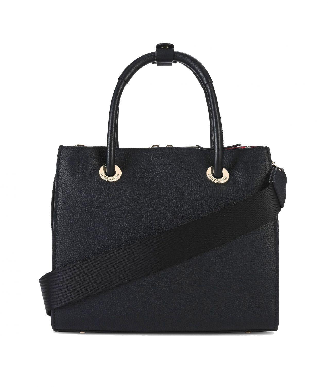Karl Lagerfeld Damen All Mini Shopper Schwarz 3