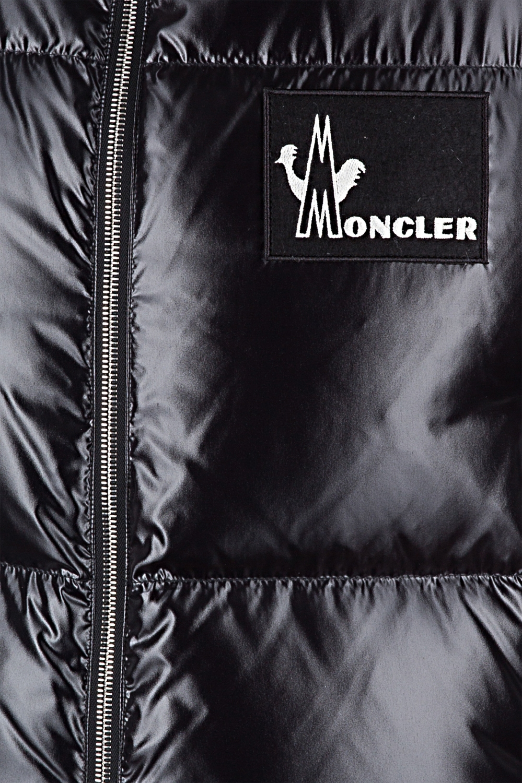 sports shoes 88618 bd2ec Moncler Herren Daunenweste
