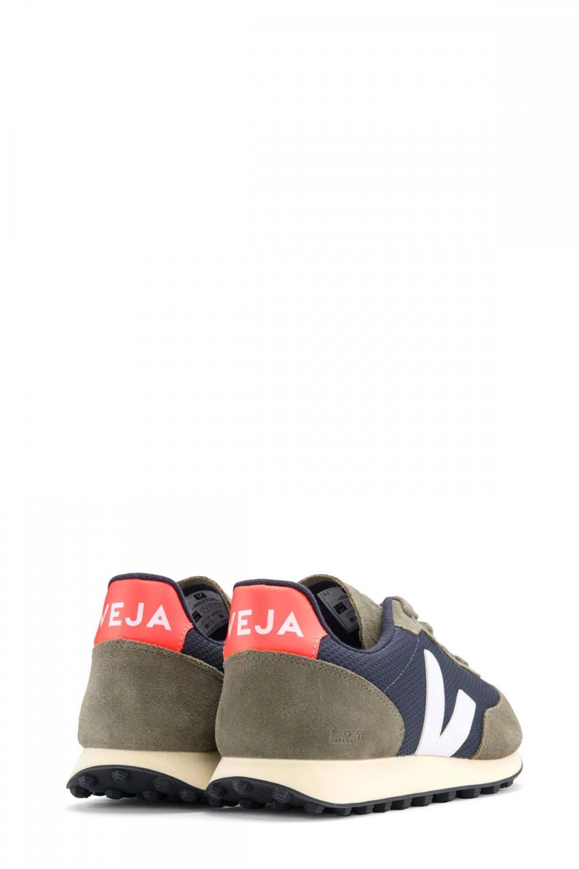 Veja Damen Sneaker Rio Branco Olive 3