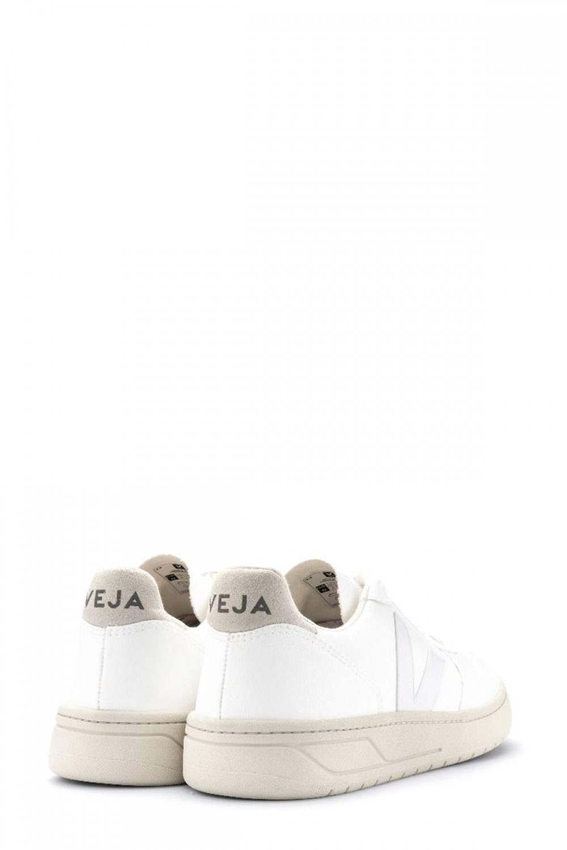 Veja Damen Sneaker V10 Weiss  3