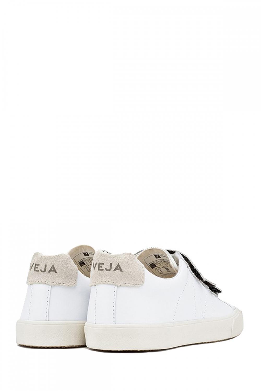 Veja Herren Sneaker Extra White 3