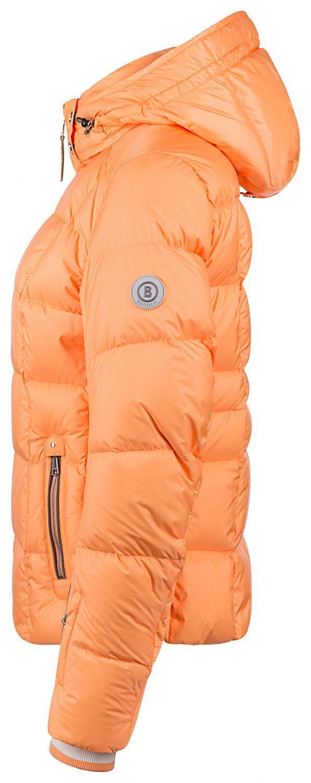 Bogner Damen Skijacke Vera-D Orange 4