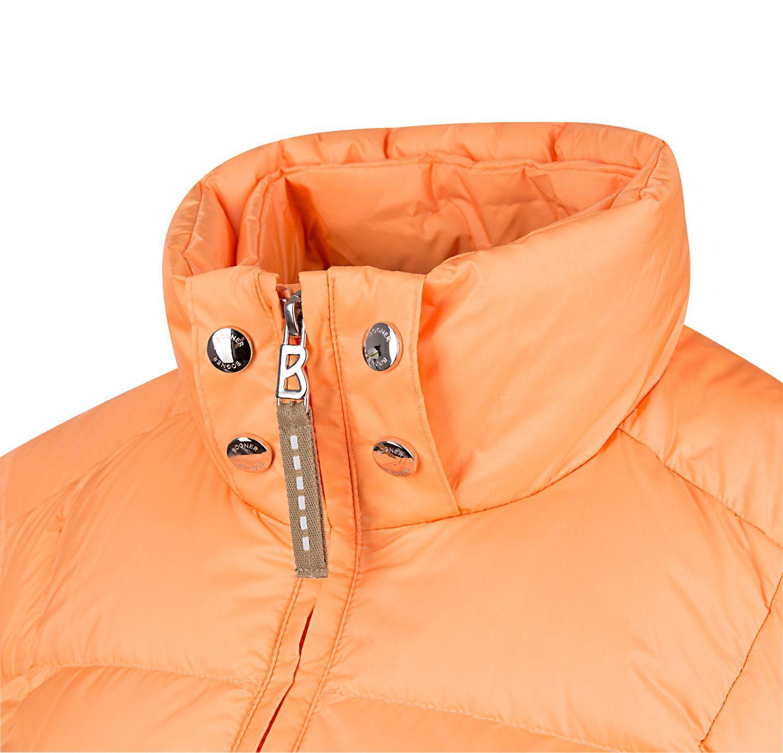 Bogner Damen Skijacke Vera-D Orange 5