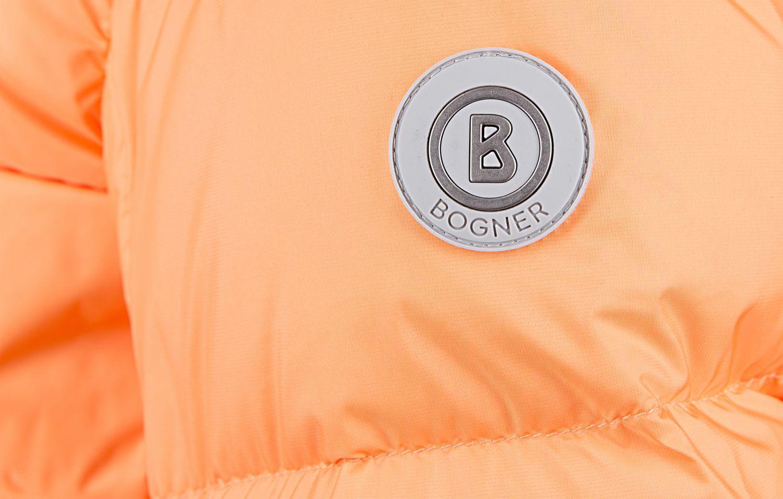 Bogner Damen Skijacke Vera-D Orange 6