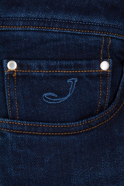 Jacob Cohen handmade Herren Jeans 688 Comfort Blau 6