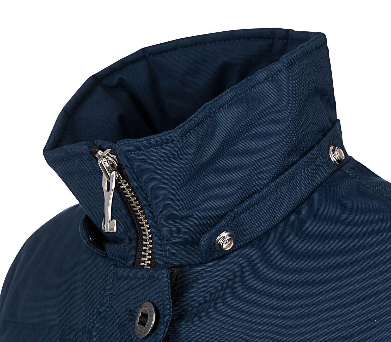 Moose Knuckles Damen Daunenjacke 3Q Jasper Blau 6