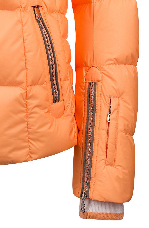 Bogner Damen Skijacke Vera-D Orange 7