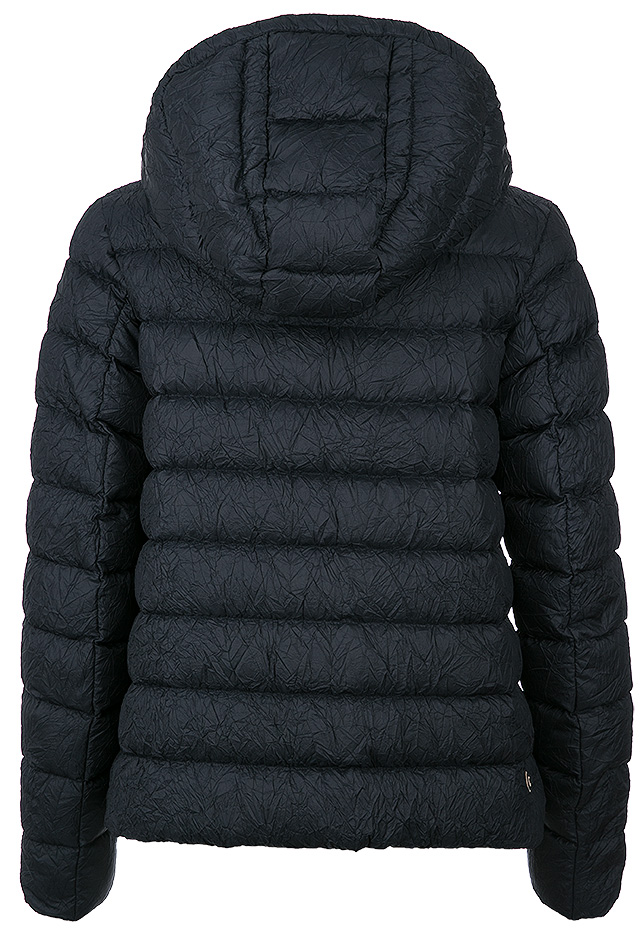 Jacke für Damen%2c Dunkelblau%2c Polyester%2c 2017%2c 42 Colmar IbctFvQHm