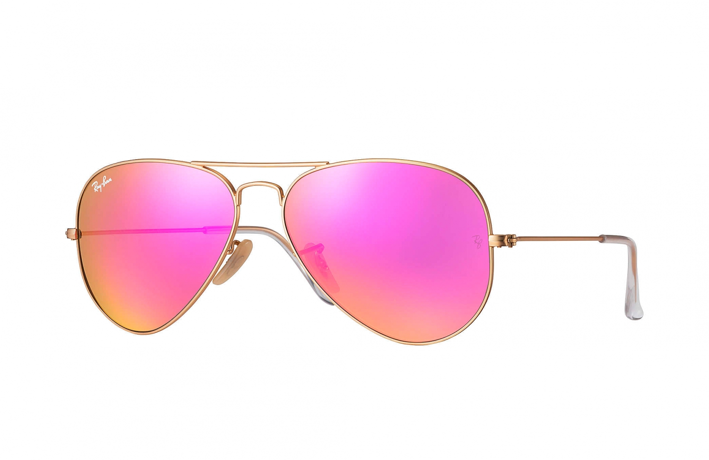 Aviator Sonnenbrille Ray Ban