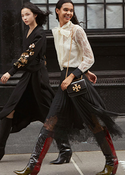 Modeklassiker in November