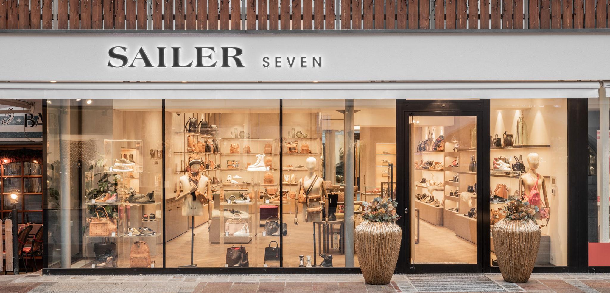 SAILER SEVEN
