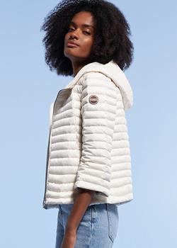 Jacken für den Übergang