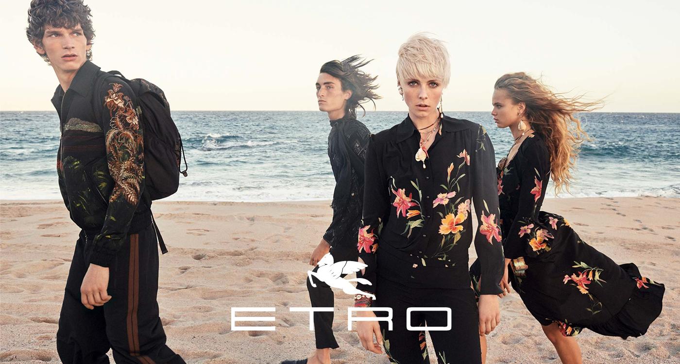 Etro SS2019
