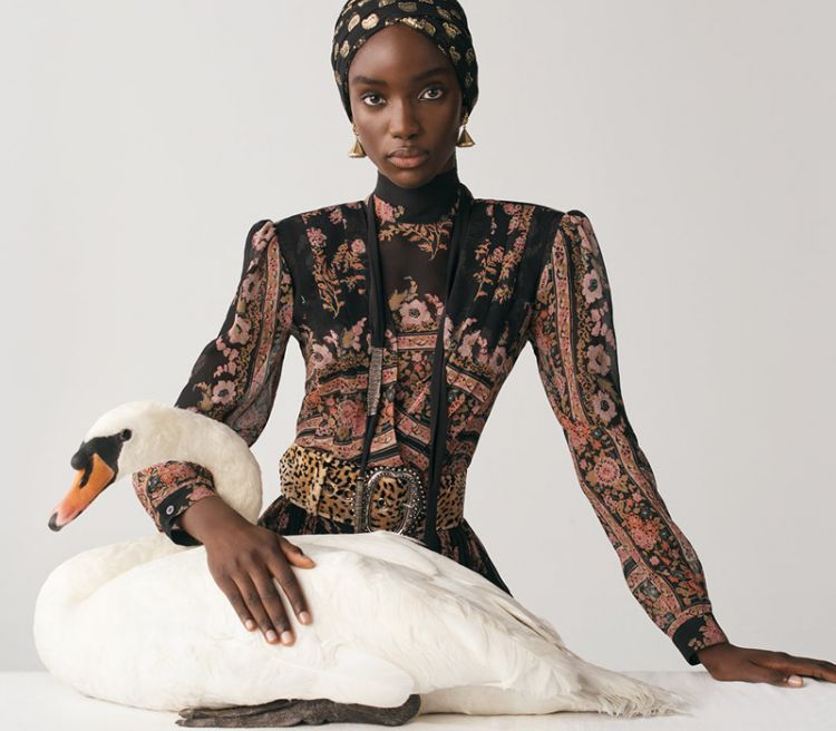 ETRO AW 2020 - WE ARE ALL ONE