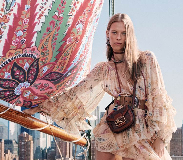 ETRO SS 2020 - WE ARE ALL NOMADES