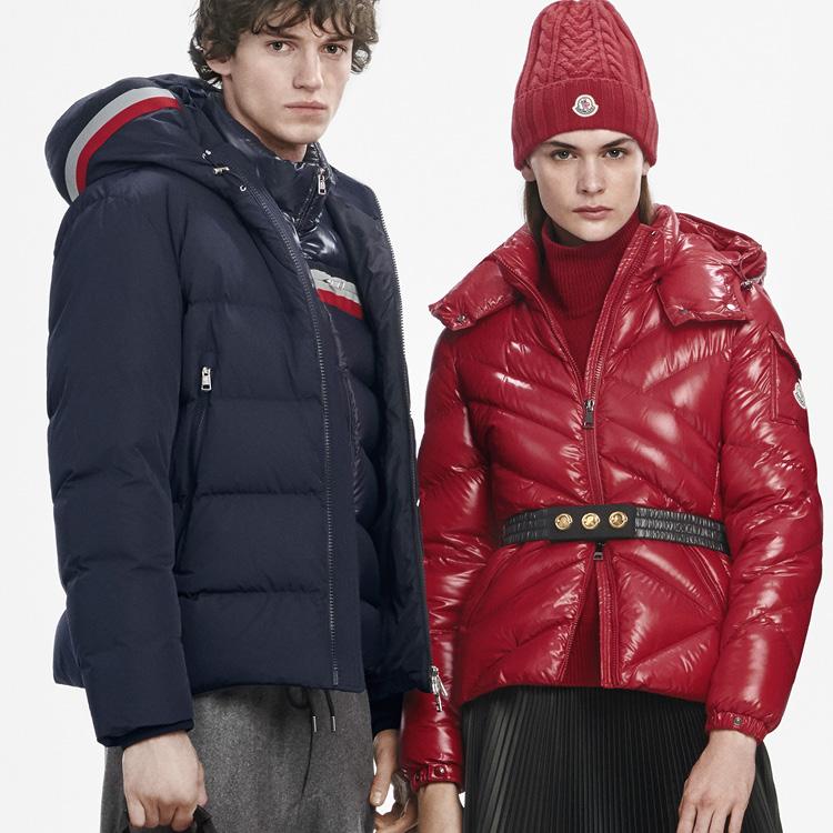 Damen & Herren Mode