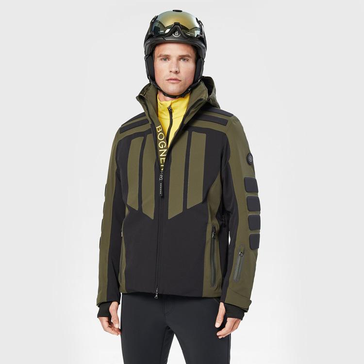 Herren Skijacken