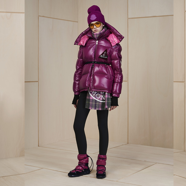 moncler Herbst Winter 2019