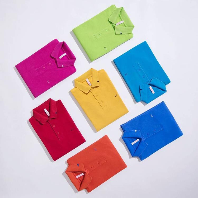 Herren Polos & Shirts