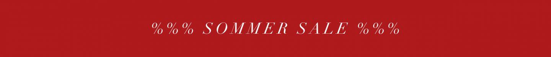SALE Sommer